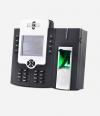 iClock880ID Fotoğraf Çekebilen Personel Takip Sistemi
