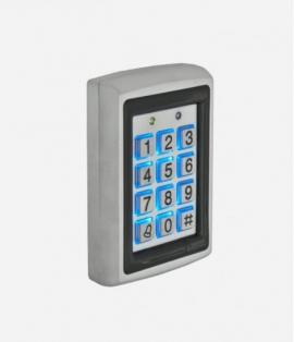 Q P 200 Mavi Ledli Şifreli Geçiş Cihazı
