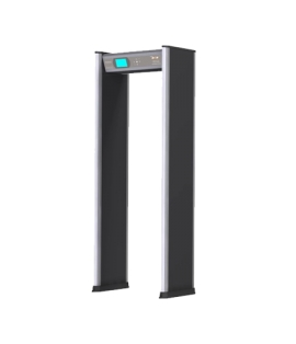 XYT-2101LCD Kapı Tipi Metal Dedektör