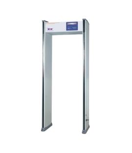 Kapı Tipi Metal Dedektör Kiralama