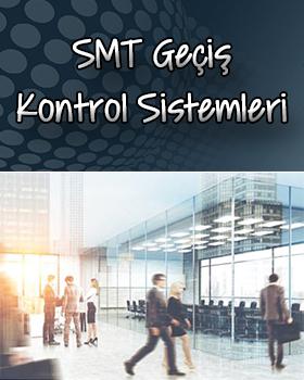 SMT Access Geçiş Kontrol Sistemleri
