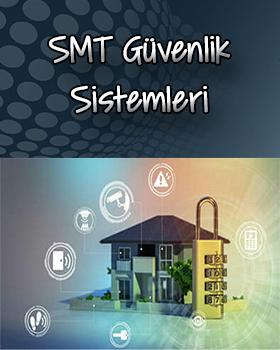 SMT Güvenlik Sistemleri