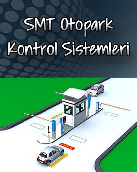 SMT Otopark Sistemleri