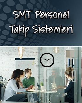 SMT PDKS Çözümleri
